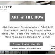 Art @ The Row