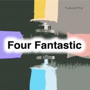 The Four Fantastic
