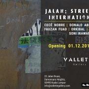 Street Art Exhibition