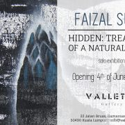 Hidden: Treasures of a Natural World