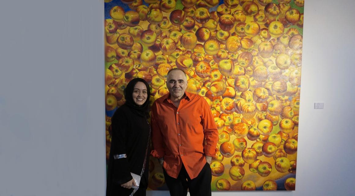 Harmony by Lim Kim Hai